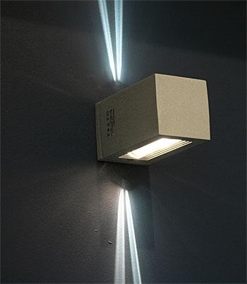 fassaden wand leuchten aus dem programm von wohlrabe lichtsysteme. Black Bedroom Furniture Sets. Home Design Ideas