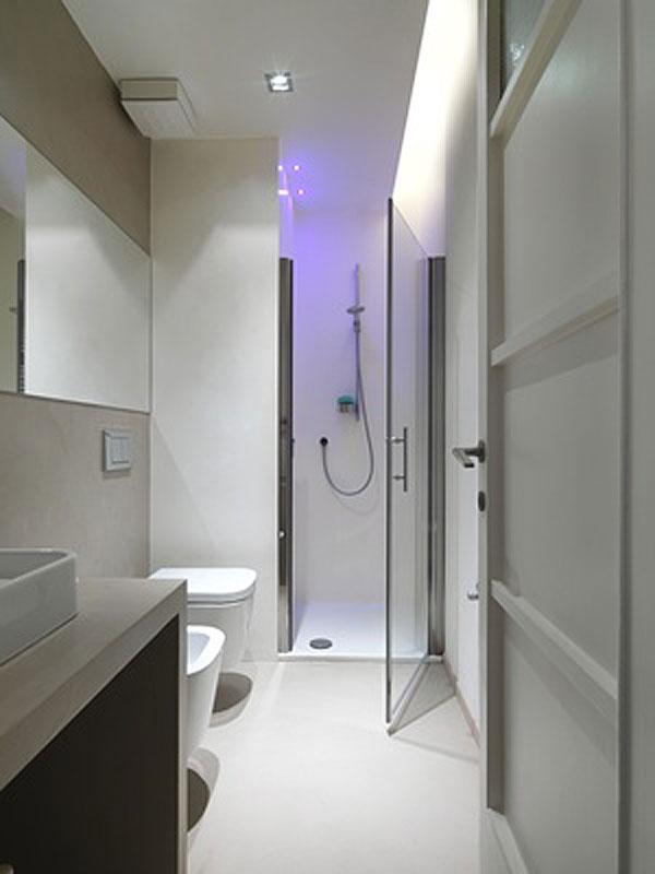 Dusche Led Panel : Nachfolgend m?chten wir Ihnen unsere LED-Wandeinbauleuchten