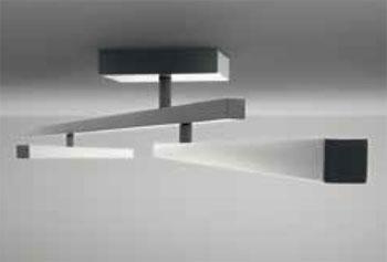 die deckenfluter aus dem programm von wohlrabe lichtsysteme. Black Bedroom Furniture Sets. Home Design Ideas
