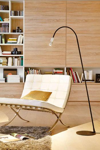 die stehleuchten aus dem programm von wohlrabe lichtsysteme. Black Bedroom Furniture Sets. Home Design Ideas