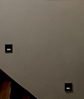 led einbauleuchten und wandleuchten teil 2. Black Bedroom Furniture Sets. Home Design Ideas