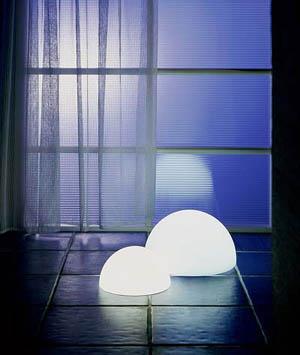 beispiele f r moonlight leuchten. Black Bedroom Furniture Sets. Home Design Ideas
